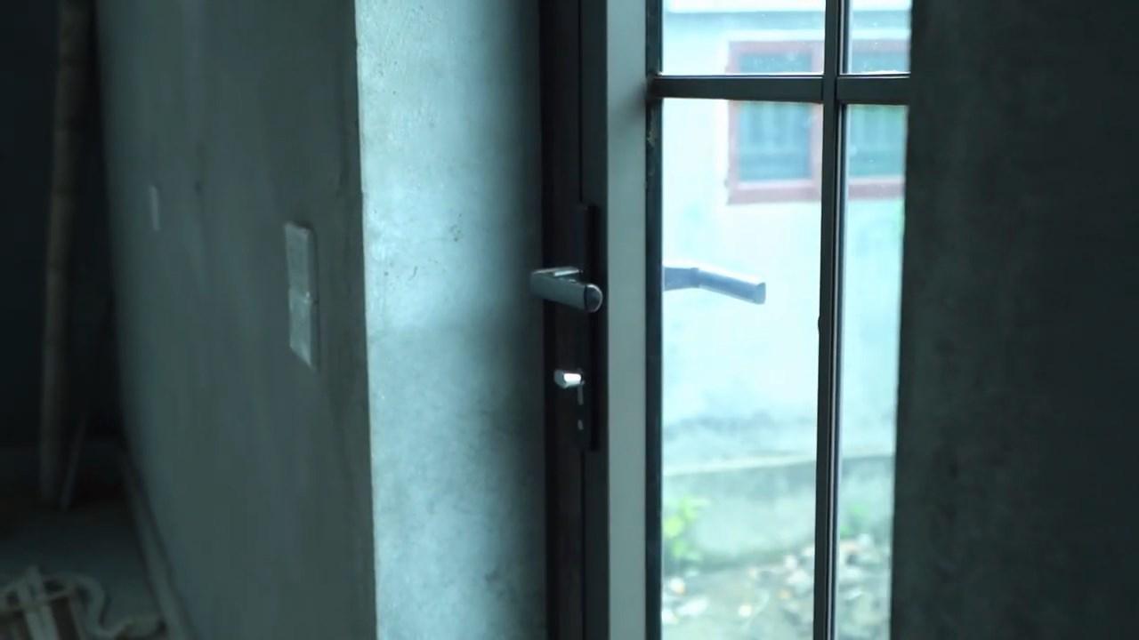 cửa sổ nhôm kính hải phòng tiên lãng